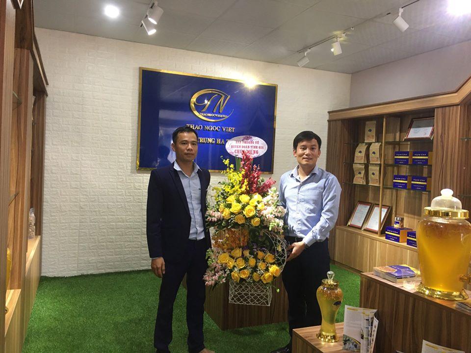 Showroom 82 Hai thuong lan ong 4