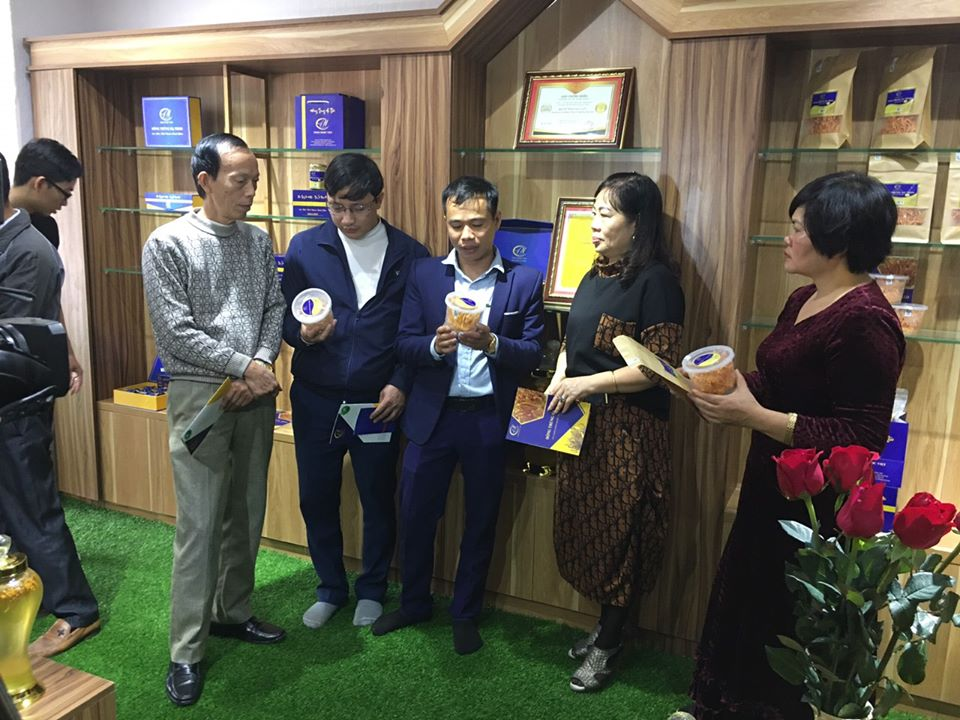 Showroom 82 Hai thuong lan ong 5