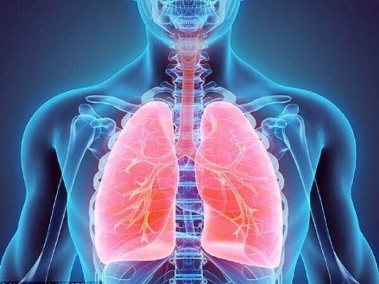 Tăng cường chức năng phổi