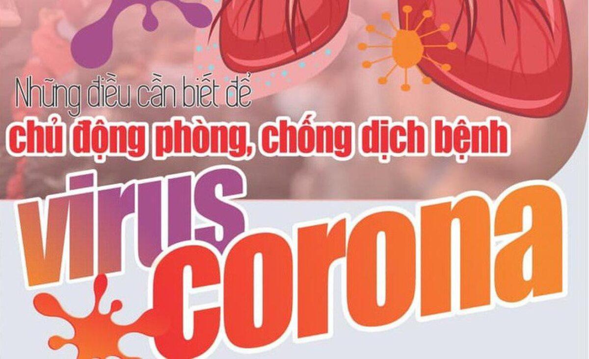 Phòng và điều trị virus corona