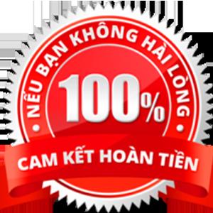 Thảo Ngọc việt cam kết hoàn tiền 100% cho khách hàng không hài lòng về sản phẩm