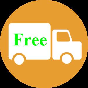 Thảo Ngọc Việt Miễn phí vận chuyển cho tất cả đơn hàng