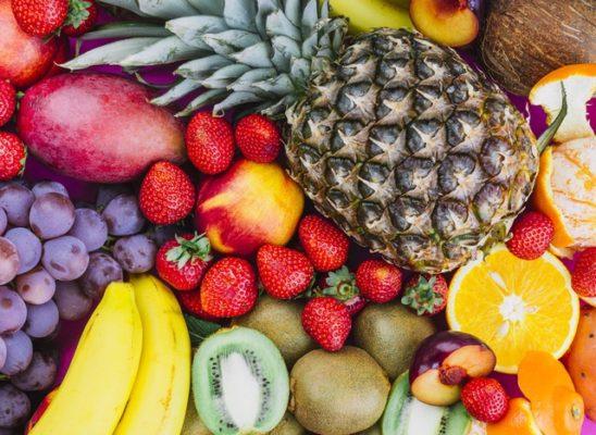 Những thực phẩm tăng cường sức đề kháng