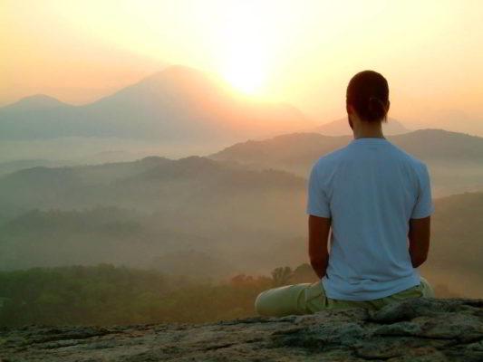 Thiền giúp tăng cường sinh lý nam