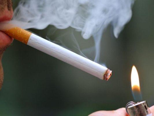 Hút thuốc lá nguyên nhân chứng bệnh COPD