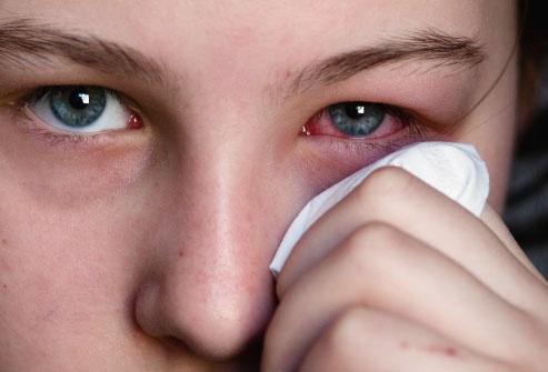 Bệnh thường gặp vào mùa thu